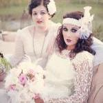 1920s Hens Bridal Or Birth..